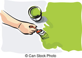 Wall paint Clipart and Stock Illustrations. 117,691 Wall paint.