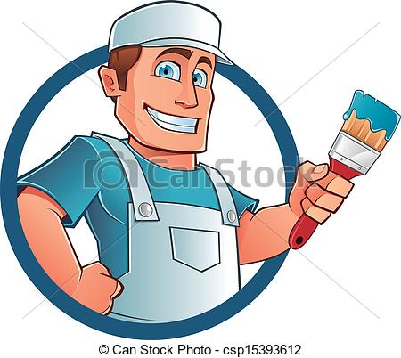 Painter Clipart and Stock Illustrations. 813,617 Painter vector.