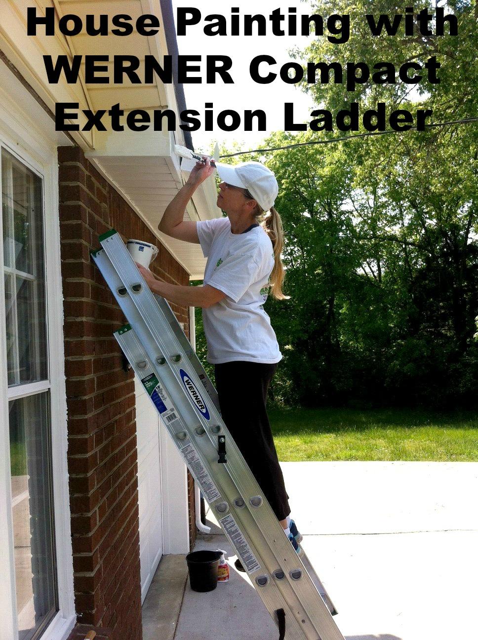 painting house ladder : h4ufc78h.dpwhh.com.