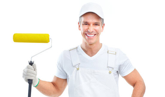 House Painter PNG HD Transparent House Painter HD.PNG Images.