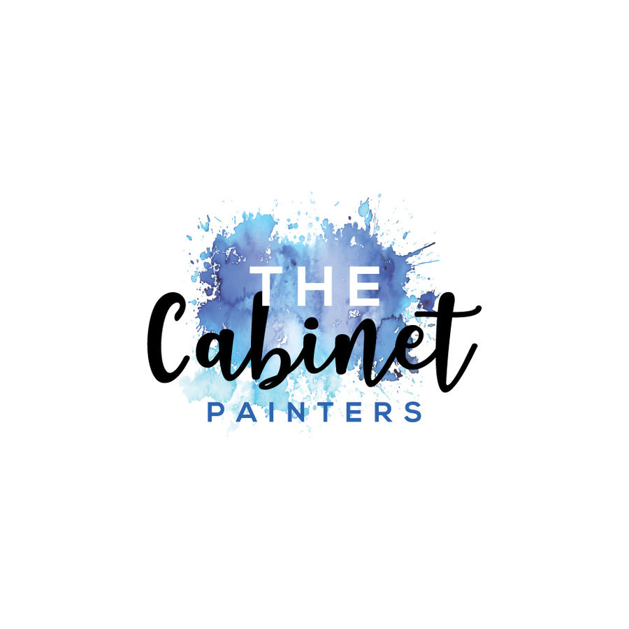 Entry #1307 by osmaruf11 for Cabinet Painters logo.