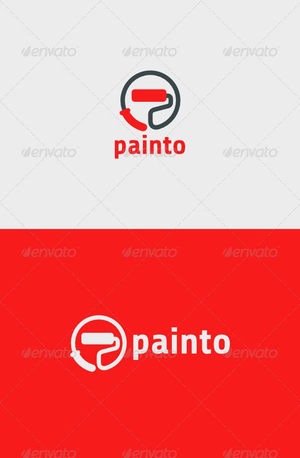 Pin by Rafialmahabbah on Painters logo.