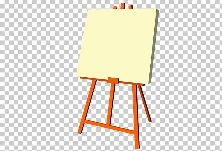 Easel Painting Drawing PNG, Clipart, Art, Canvas, Drawing.