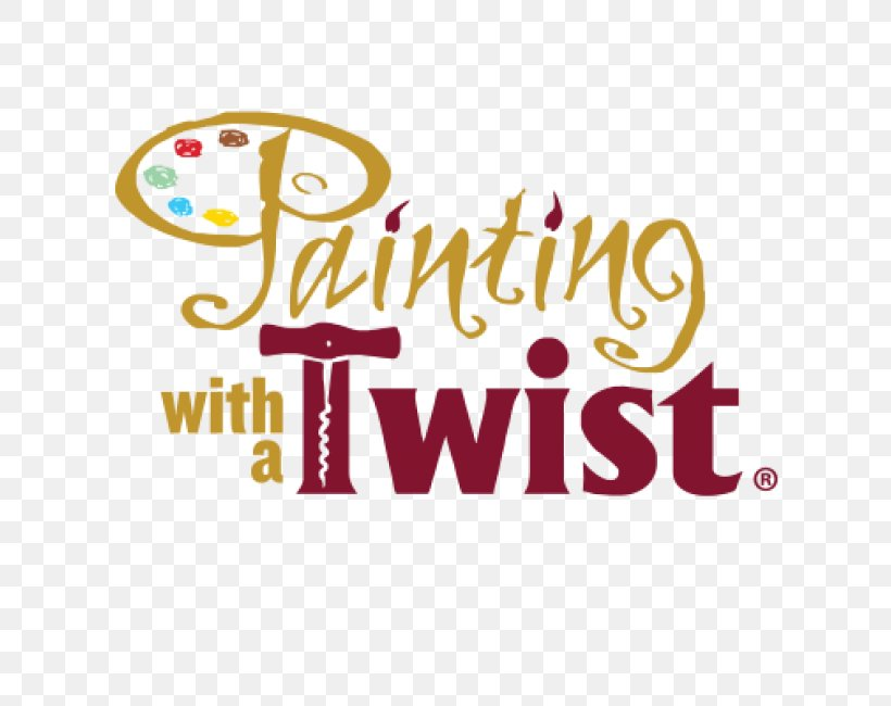 Painting With A Twist Artist, PNG, 650x650px, Painting, Area.
