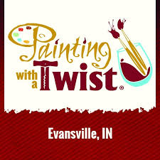 painting with a twist logo.