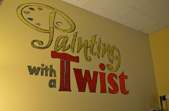 Painting With A Twist (Sugar Land).