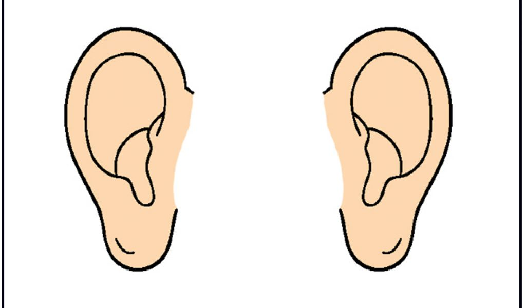 Ears Clipart Free.