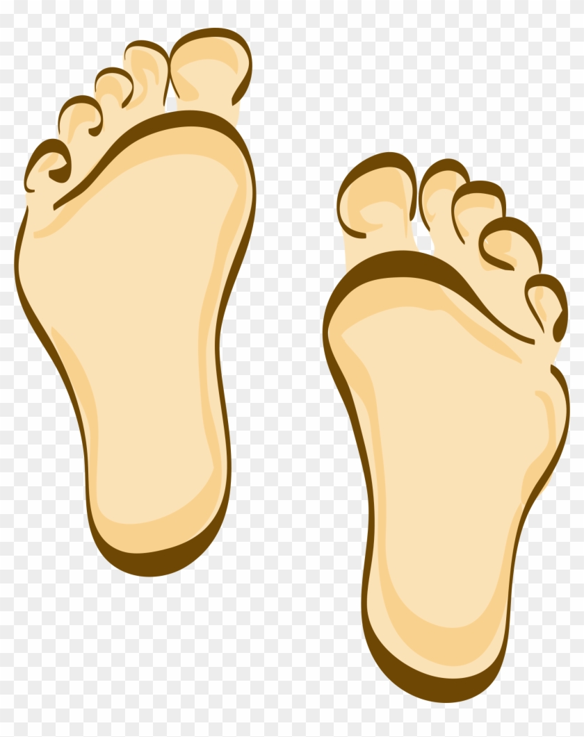 Foot Png 2400 2225 20 1531491699 Clipart Of.