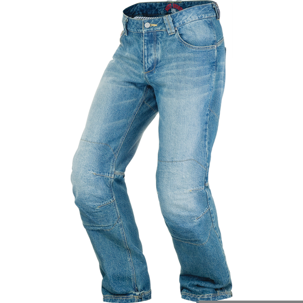 Clipart Of A Pair Of Jeans.