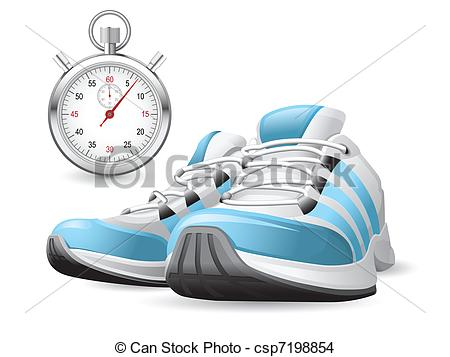 Running shoes Vector Clip Art EPS Images. 4,174 Running shoes.