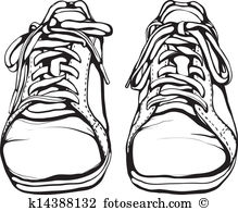 Running shoes Clipart Illustrations. 3,737 running shoes clip art.
