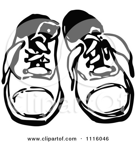 Pair Of Shoes Clip Art Pictures to Pin on Pinterest.