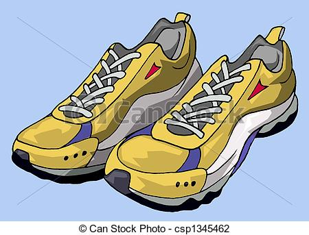 Athletic shoes Illustrations and Clip Art. 4,408 Athletic shoes.