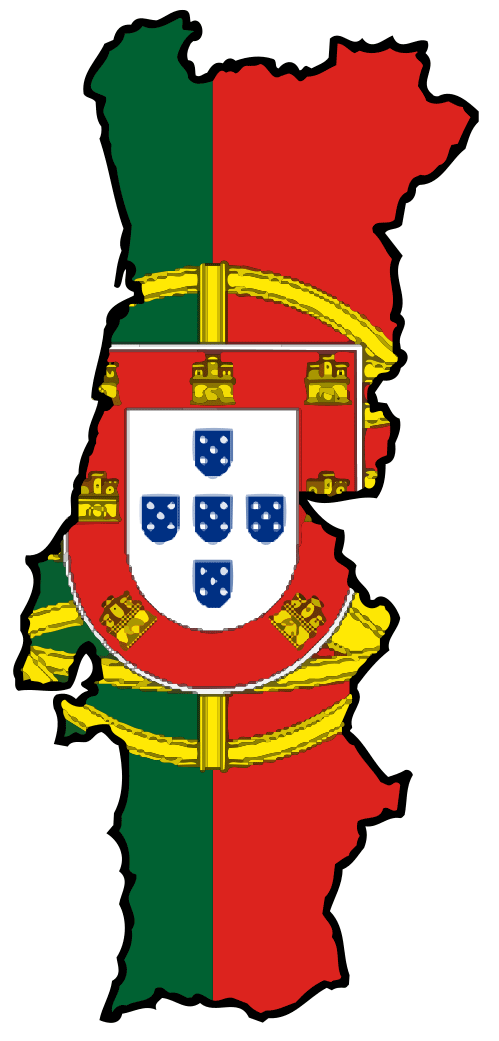 Portugal Clipart.