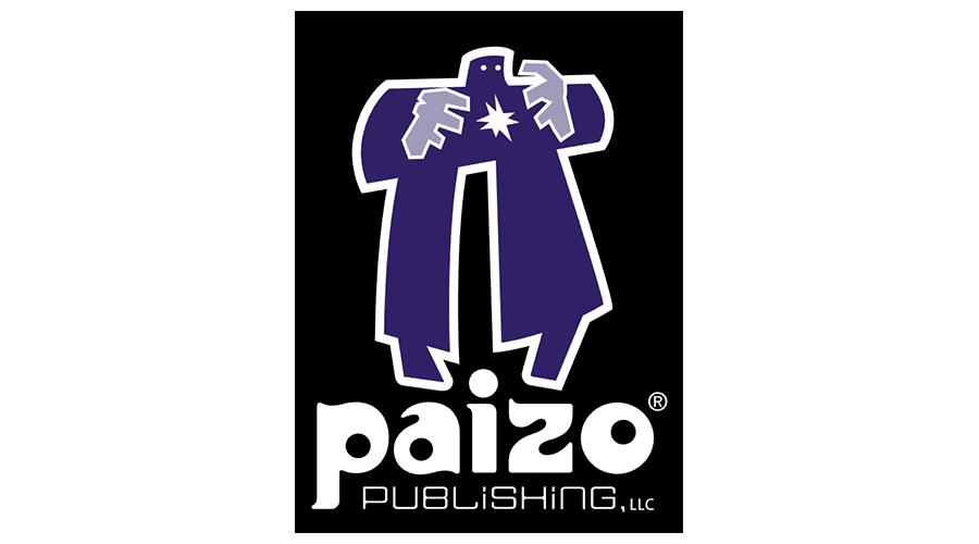 Paizo Publishing Inc Logo Vector.