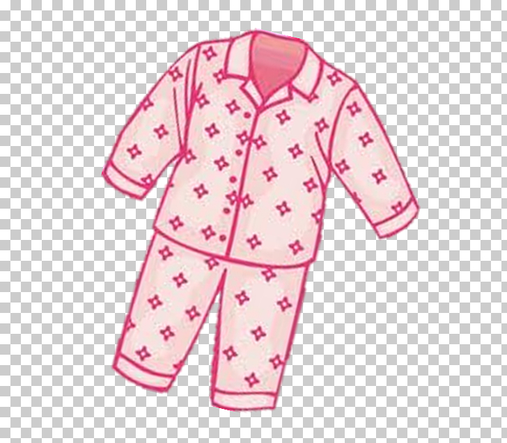 Pajamas Clothing Professor Ozpin Sleepover , Pajama s, pink.