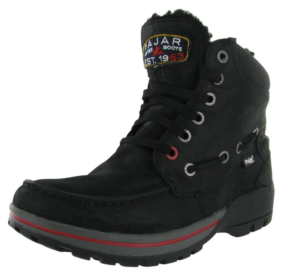 Pajar Men's Trooper Snow Boot.