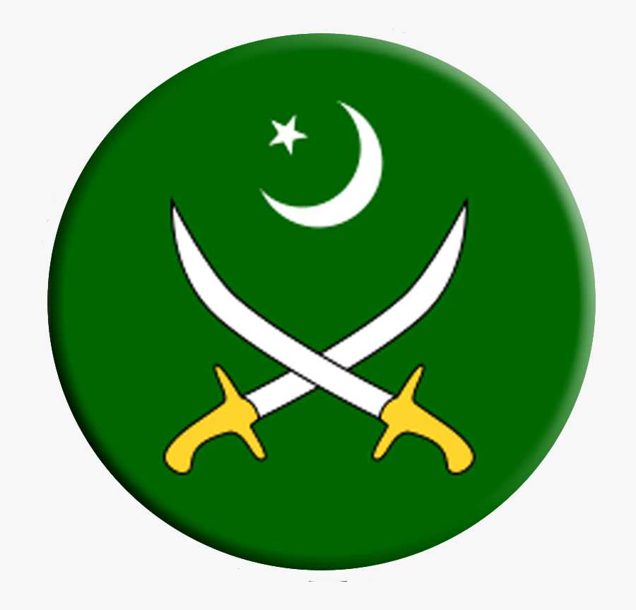 Pak Army Logo Png , Free Transparent Clipart.