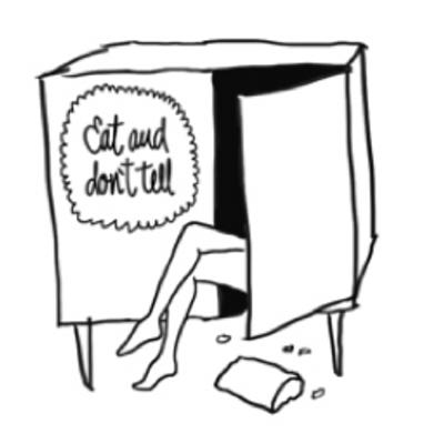 Closet Chipsin\' on Twitter: \
