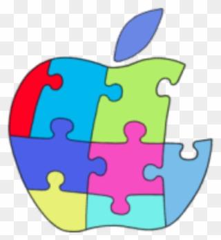 Alte Apple Software Pakete, Disketten, Cds Und Dvd Clipart.