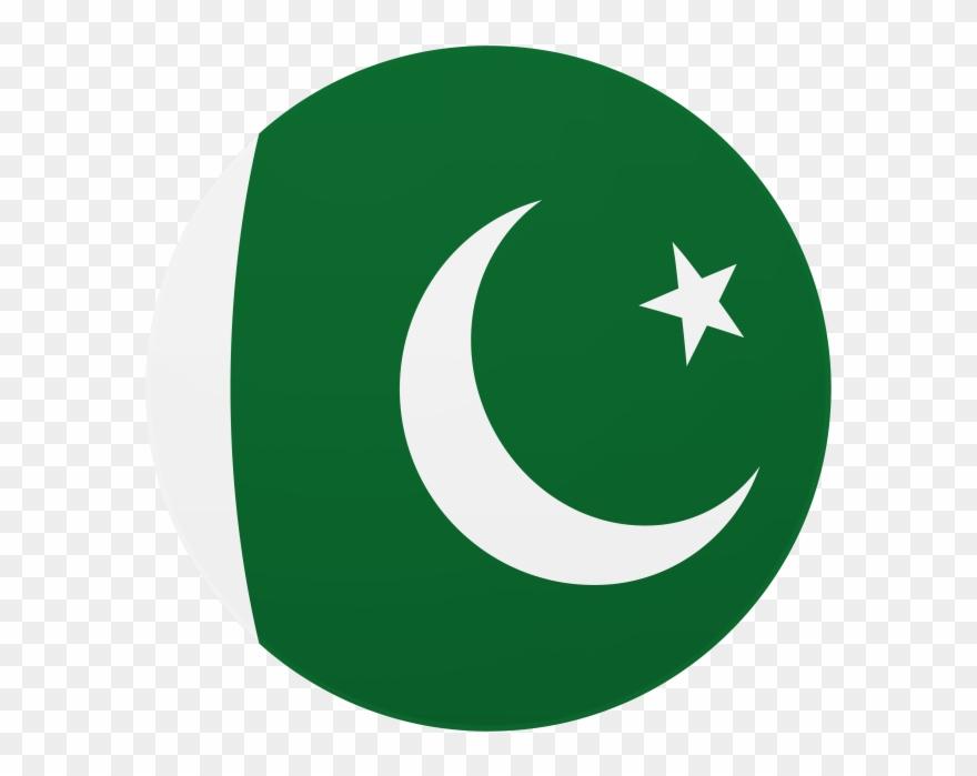 Pakistan Flag Png Transparent.