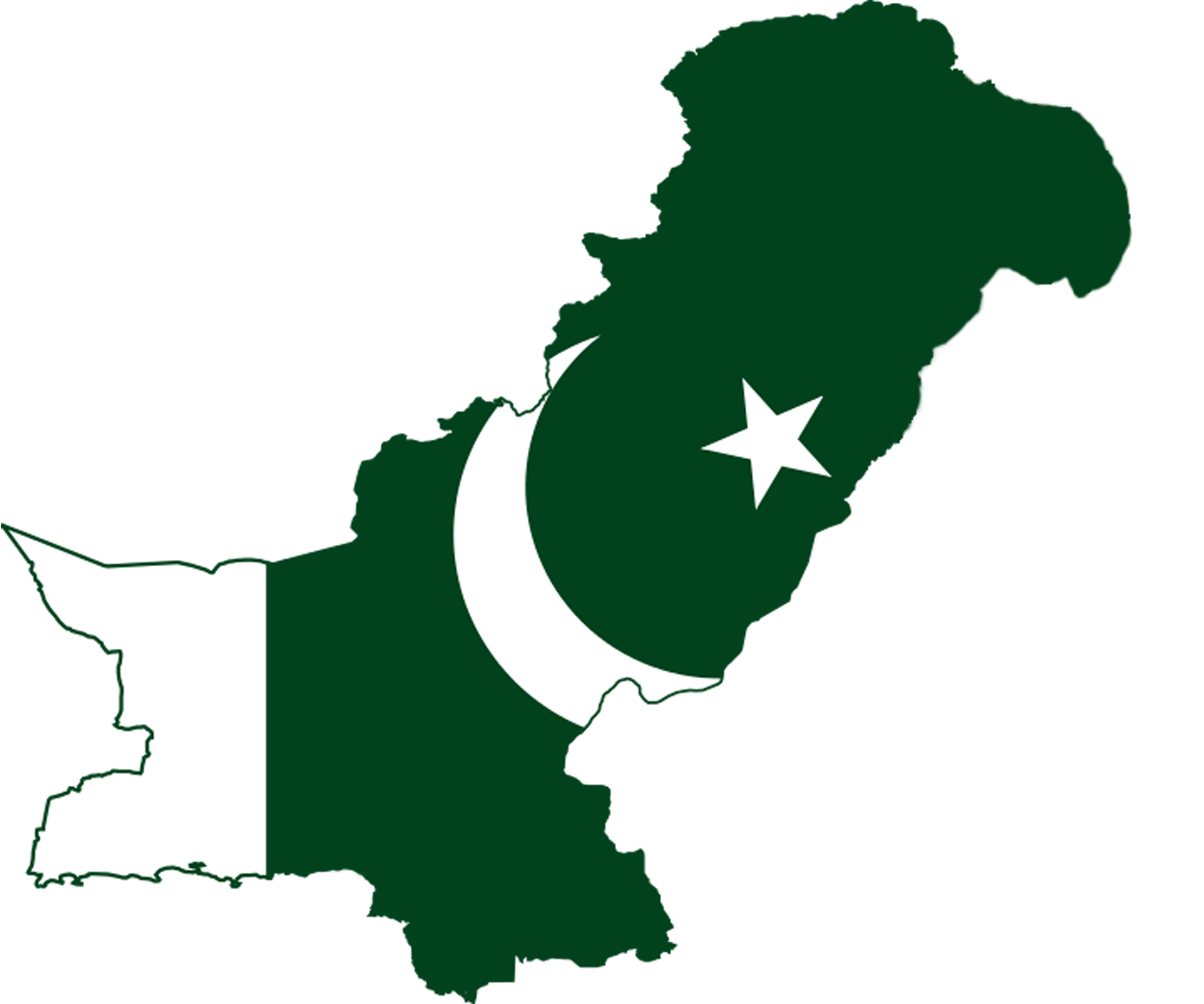 File:Flag map of Pakistan.png.