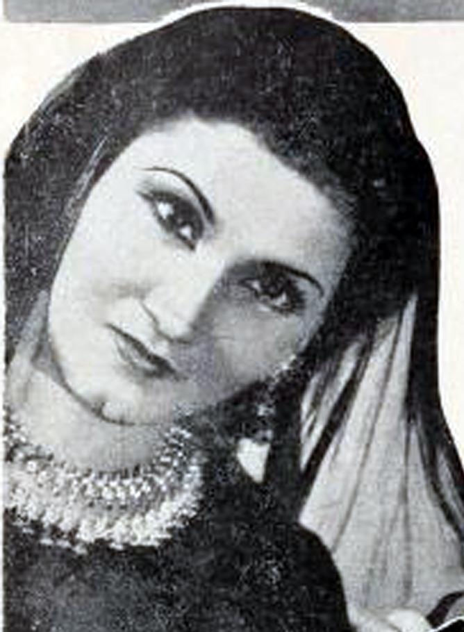 Noor Jehan.