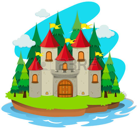 14,961 Palace Stock Vector Illustration And Royalty Free Palace.