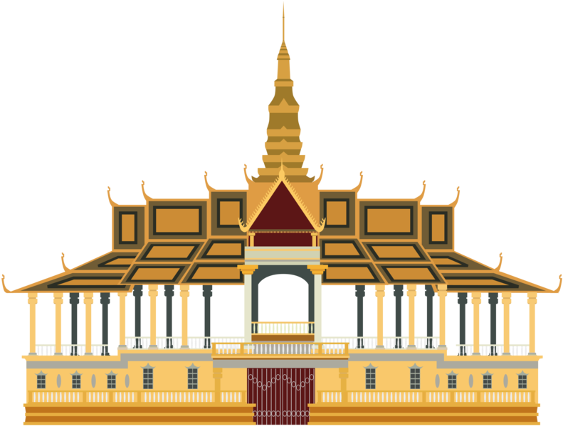 Palace Png Hd.