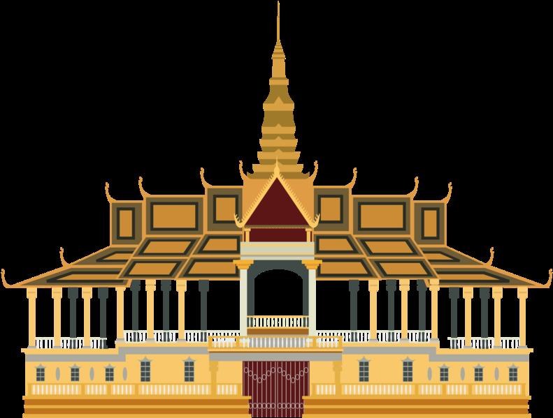 Palace Png Hd.