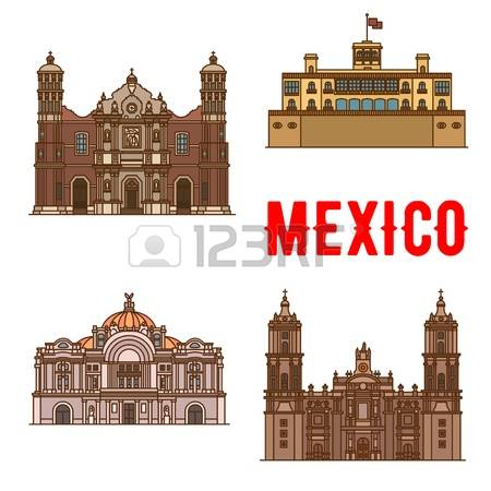 71 The Fine Arts Palace Stock Vector Illustration And Royalty Free.