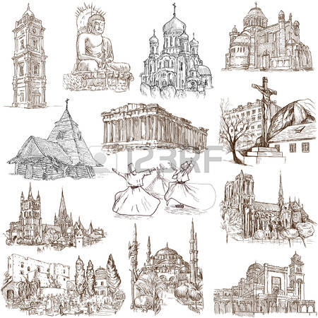 74 Palace Of Fine Arts Cliparts, Stock Vector And Royalty Free.