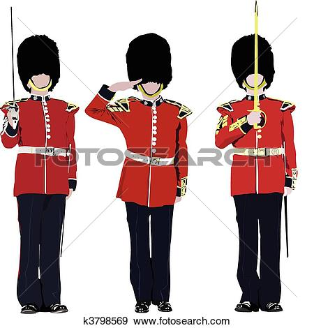Guards Clip Art and Illustration. 31,512 guards clipart vector EPS.