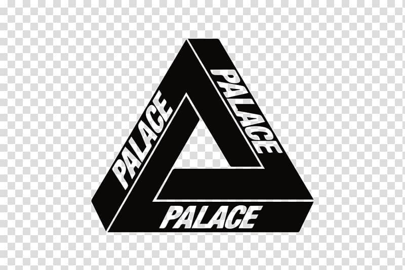 Black Palace logo illustration, Skateboarding companies.