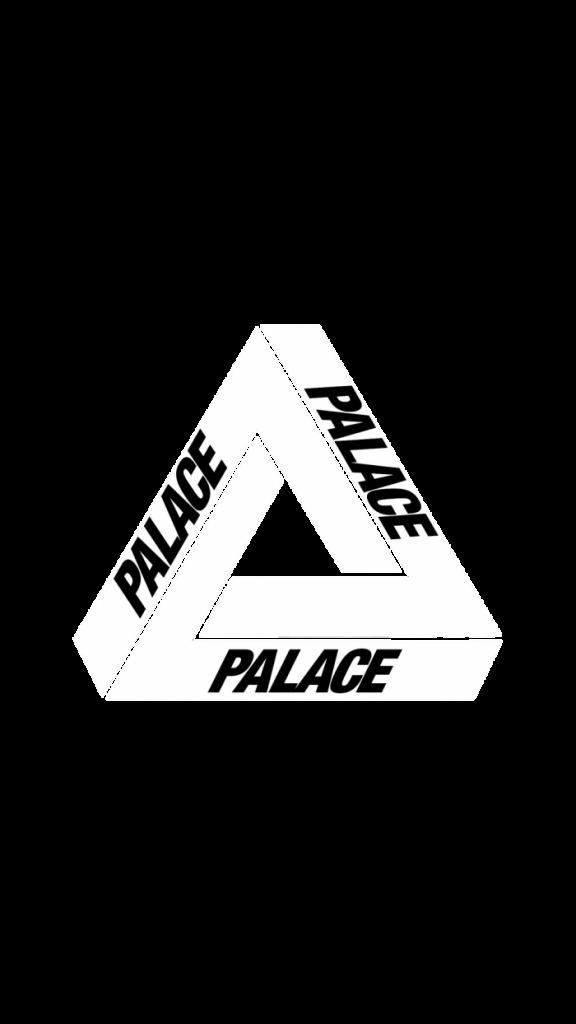 Palace Logo Transparent Vector, Clipart, PSD.