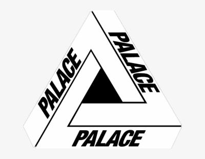 Palace Logo PNG Image.