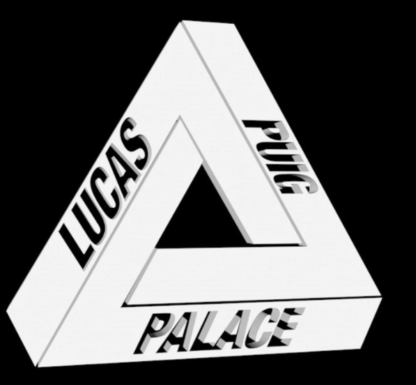 Palace Logo Png (109+ images in Collection) Page 1.