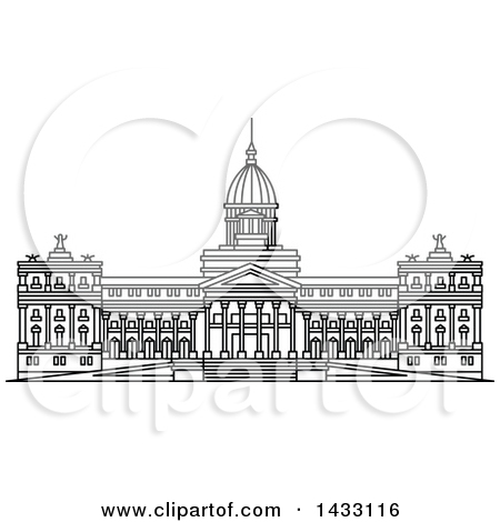 Royalty Free Palace Illustrations by Vector Tradition SM Page 1.
