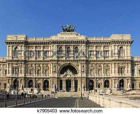 Stock Photo of Rome.