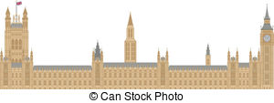 Westminster Clip Art and Stock Illustrations. 612 Westminster EPS.