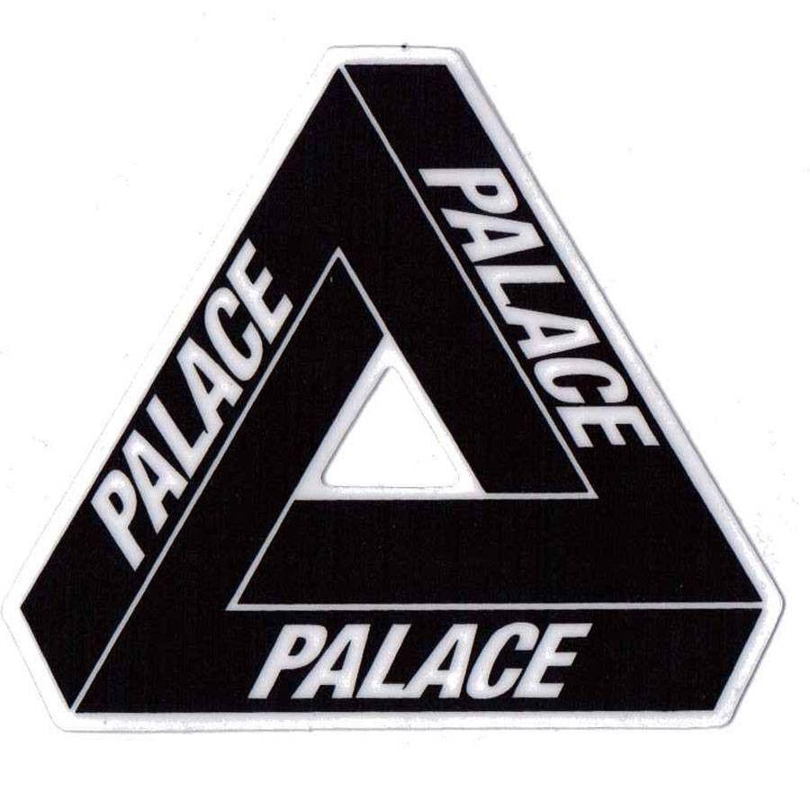 Download Free png palace skateboards logo png.
