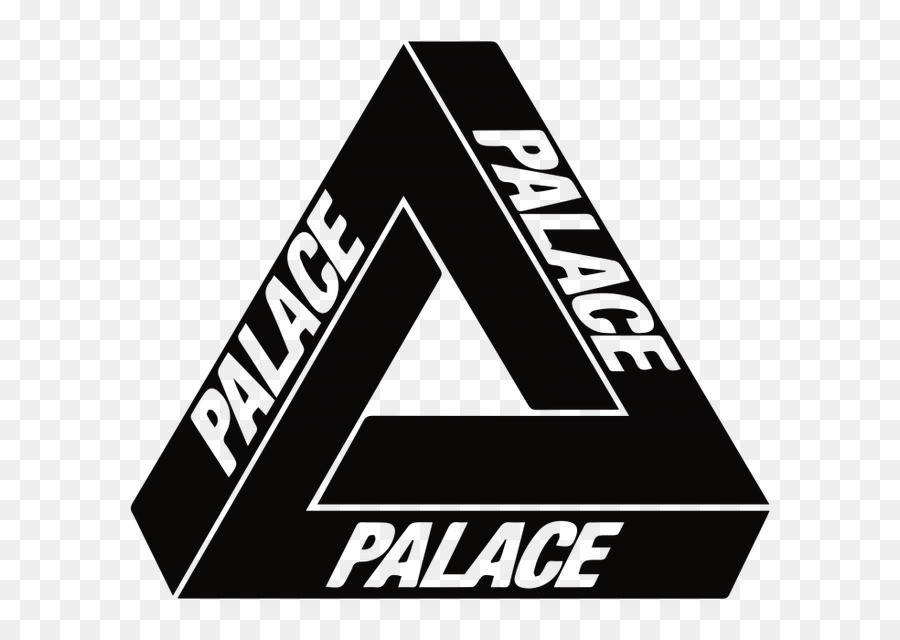 Download Free png Logo Brand Palace Skateboards Clothing.