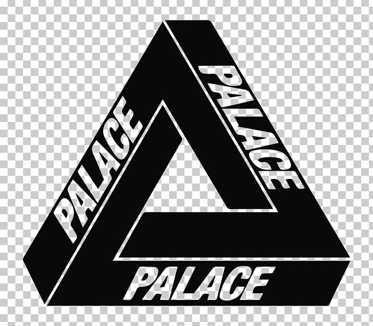 Logo Brand Palace Skateboards Clothing PNG, Clipart, Angle.