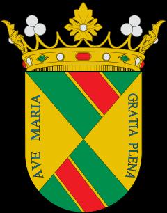 Marquesado de Mondéjar.