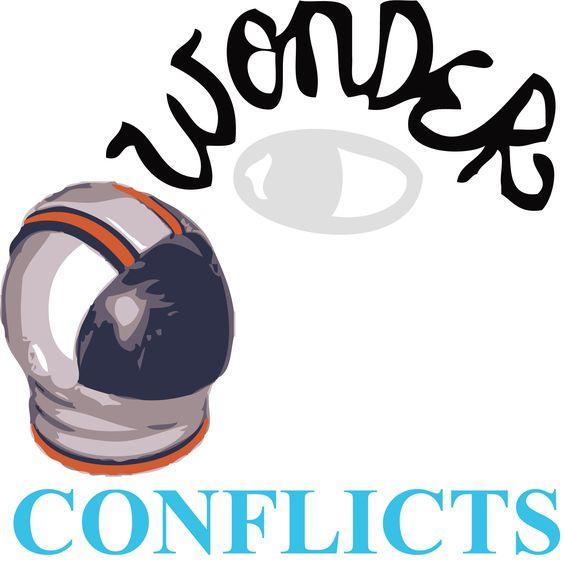 WONDER Palacio R.J. Novel Conflict Graphic Organizer.