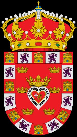 Historia de Murcia.