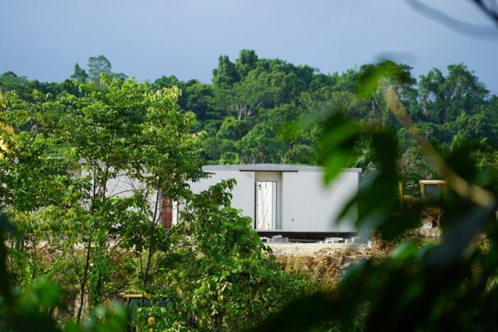 PNG wants Australia to end security firm Paladin\'s Manus.