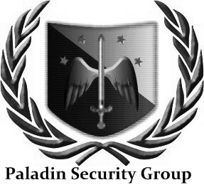 Paladin Security Group.
