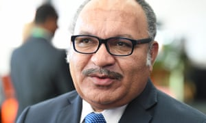 Paladin: PNG PM calls for briefing, as Labor refers $423m.