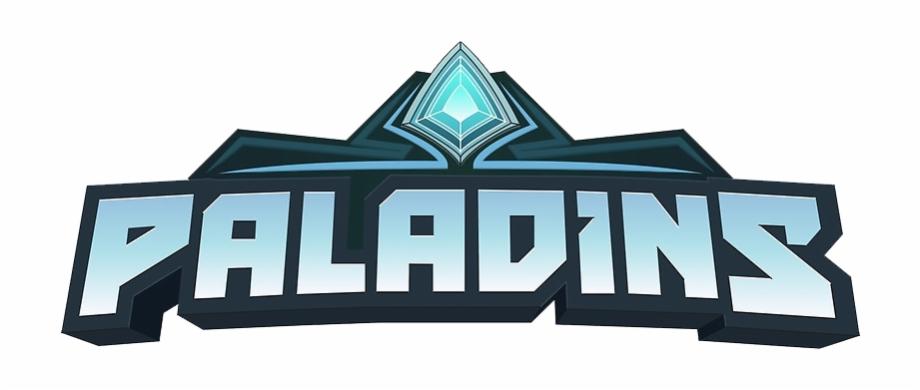Logo Paladin Png.